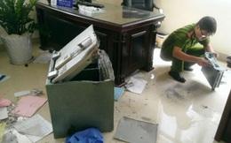Thanh niên đột nhập công ty bán camera, flycam lấy trộm tài sản trị giá 1 tỷ đồng ở Sài Gòn