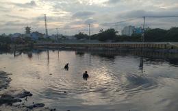 Đang đi khám bệnh, người đàn ông nhảy sông tự tử ở Sài Gòn
