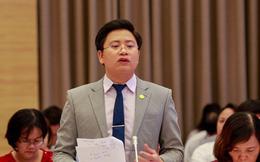 """""""Đại gia"""" Kim Nam Group tài trợ sản phẩm quy hoạch cho siêu dự án Bắc Kạn là ai?"""