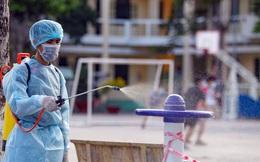 Trưa 5/7: Có 247 ca mắc COVID-19 mới ghi nhận trong nước, TP Hồ Chí Minh 196 ca