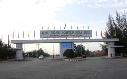 Vĩnh Long: Nam công nhân trong khu công nghiệp dương tính SARS-CoV-2