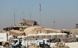 Bí ẩn lực lượng tấn công căn cứ Mỹ ở Syria và tuyên bố bất ngờ từ Washington