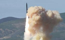Lo ngại kho hạt nhân Trung Quốc, Mỹ phát triển tên lửa hành trình trang bị hạt nhân