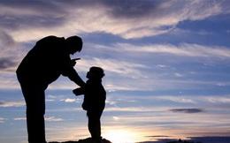 """Cha tôi dạy: """"Lúc nào vô công rỗi nghề thì đàn ông sẽ làm những việc long trời lở đất"""", ngẫm ra không sai một ly!"""