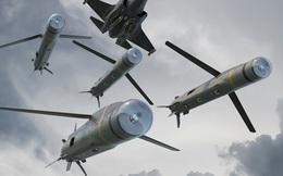 Bộ Quốc phòng Anh đang phát triển tên lửa có thể ''nói chuyện với nhau''