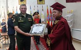 Bất ngờ về sự hỗ trợ to lớn của Nga dành cho chính quyền quân sự Myanmar
