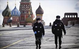 Nga ngăn chặn một loạt âm mưu khủng bố của IS