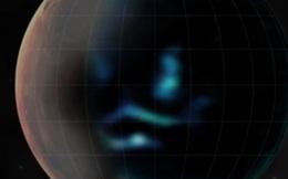 Tàu UAE chụp được hiện tượng giống Trái Đất ở hành tinh khác