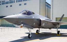 Không phải Trung Quốc, Nhật Bản mới là nước có không quân mạnh nhất châu Á