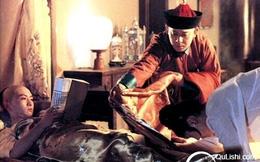 Vì sao phi tần thời nhà Thanh sau khi thị tẩm xong lại không được ở lại tẩm cung Hoàng đế qua đêm?