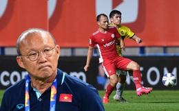 """""""Nhìn các tuyển thủ Việt Nam quá tải ở giải châu lục, thầy Park chắc hẳn đang ôm mối lo"""""""
