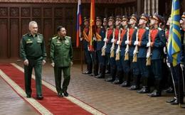 Nga vượt Trung Quốc về mức độ tích cực chìa tay với nhà cầm quyền quân sự Myanmar