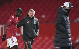 Paul Pogba đàm phán gia nhập PSG