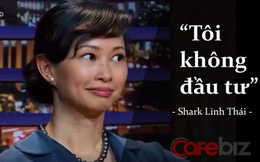 """Shark Linh bất ngờ trở lại bể """"cá mập"""", sẽ ngồi ghế khách mời thay shark Louis và shark Việt?"""