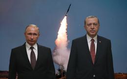 """Nga ôm chắc 2,5 tỷ USD, Thổ Nhĩ Kỳ tự bắn vào chân: Tên lửa S-400 chỉ để """"chở khoai tây""""?"""