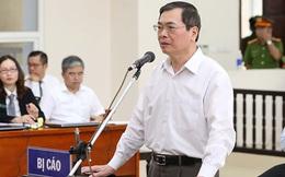 Cựu Bộ trưởng Vũ Huy Hoàng bị khai trừ Đảng