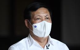 Thứ trưởng Bộ Y tế: Phú Yên cần quyết liệt, chống dịch một cách tổng thể