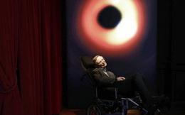 Định lý lỗ đen của Hawking lần đầu tiên được xác nhận trong các quan sát tự nhiên