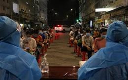 TP.HCM ghi nhận gần 1.700 ca dương tính trong 24 giờ; Giãn cách toàn thành phố theo Chỉ thị 16 từ đêm mai