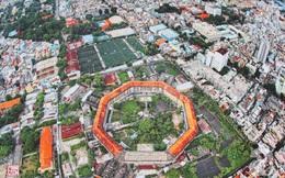 CA TP.HCM thông tin vụ việc phạm nhân gây rối tại Trại tạm giam Chí Hòa