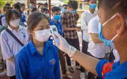 Bắc Giang đề xuất kiểm điểm cán bộ vụ 472 thí sinh dừng thi tốt nghiệp vì 1 ca nghi mắc Covid-19