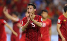 Hùng Dũng hồi phục tốt, có thể dự vòng loại World Cup 2022