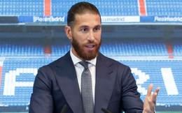 Ramos với Pique đòi công bằng cho Morata và ĐT Tây Ban Nha