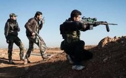 Cả gan tấn công lính Syria, phiến quân khốn đốn lún sâu vào căng thẳng