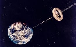 Tham vọng chiếm lĩnh không gian của Trung Quốc: Căn cứ trên sao Hỏa, đội tàu chở hàng vũ trụ, thành phố ngoài hành tinh và 'thang máy lên trời'