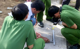 Chủ phòng khám ở TP.HCM chở thi thể cô gái nâng ngực đến trại hòm ở Trà Vinh: Xưng là nhà từ thiện