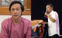 Nghệ sĩ Tấn Hoàng: Cộng đồng mạng yêu cầu tôi xin lỗi Hoài Linh nên tôi phải xin lỗi