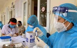 Hà Nội: Thêm nữ bảo vệ công ty ở Khu công nghiệp Bắc Thăng Long dương tính SARS-CoV-2