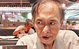 Tài tử Thiên Long Bát Bộ qua đời vì ung thư, hoàn cảnh éo le bị gia đình bỏ rơi, hết sạch tiền bạc gây xót xa