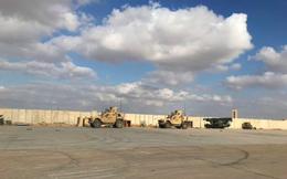 Lực lượng Mỹ ở Iraq và Syria bị tấn công nhiều chưa từng thấy