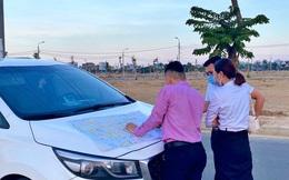 Giá đã giảm về mức hợp lý, nhà đầu tư âm thầm 'gom vào' đất Đà Nẵng