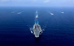 Tham vọng của Bắc Kinh: Biến căn cứ quân sự Mỹ thành của Trung Quốc!