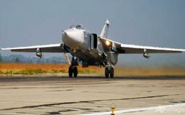 Báo động vì máy bay Nga làm gián đoạn họp báo của Thủ tướng Tây Ban Nha