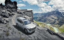 Toyota Land Cruiser mới 'bạt ngàn' trang bị, nồi đồng cối đá: Giá trị cốt lõi nằm ở đâu?