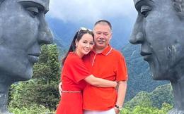 Danh tính chồng đại gia lớn hơn 7 tuổi của Mai Thu Huyền
