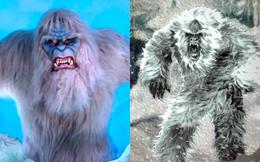Quái vật người tuyết Yeti có thực sự tồn tại, hay chỉ là tưởng tượng của loài người?