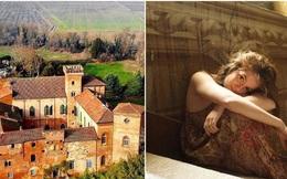 ''Công chúa'' sống trong lâu đài 900 tuổi: Khổ hơn ở nhà cấp 4, tìm nhau tốn 2 tiếng vì có tận 45 phòng, mất đồ coi như mất luôn