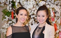 Vy Oanh tung ra loạt bằng chứng khiến khán giả sốc trước lời nói dối của Hoa hậu Thu Hoài