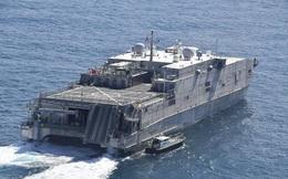 Nga cảnh báo căng thẳng gia tăng, Mỹ điều ngay tàu tấn công đổ bộ tới Biển Đen