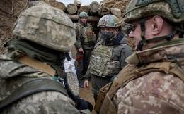 Ukraine đề nghị NATO đến Donbass để thử nghiệm thiết bị quân sự mới?