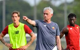Vừa về Roma, Mourinho đã gạch tên 8 ngôi sao