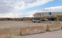 Lầu Năm Góc quan ngại về các vụ tấn công nhằm vào nhân viên Mỹ tại Iraq, Syria