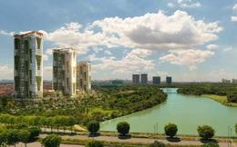 Coteccons trúng loạt thầu tổng giá trị hơn 6.000 tỷ đồng, trong đó có 'siêu' dự án Ecopark