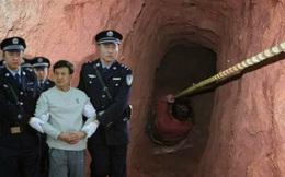 'Bậc thầy đạo mộ' cướp 200 ngôi mộ, tự nhận giỏi hơn 100 chuyên gia: Trước giờ thi hành án bất ngờ tiết lộ 1 bí mật để cứu mạng mình!