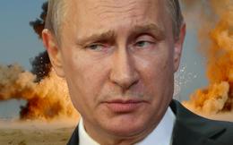 """""""Kẻ nào to gan cứ vào"""": Nga sẽ xé nát bất kỳ ai gây sự, mở Thế chiến 3 ở Biển Đen?"""
