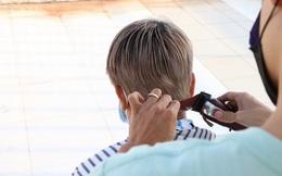 Nhận hớt tóc tại gia mùa dịch, thợ hớt tóc bỏ nhà ra ở trọ